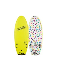 Catch Surf 54 Special Pro Kalani 4.6 Elect. Catch Surf Softboards found in Boardsports Softboards & Boardsports Surf. Code: 18ODY54KRE