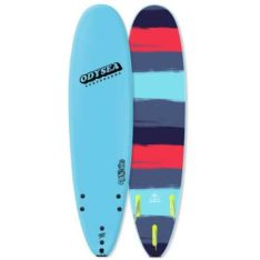 Catch Surf Odysea 9.0 Log Skyb. Catch Surf Softboards found in Boardsports Softboards & Boardsports Surf. Code: 18ODY90