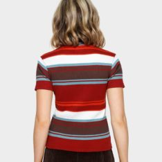 Element Violet Knit Top Red. Element Fashion Tops found in Womens Fashion Tops & Womens Tops. Code: 293103