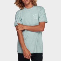 Billabong Type Wave Tee Coa. Billabong Tees found in Mens Tees & Mens T-shirts & Singlets. Code: 9591007