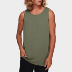 Billabong Wordsmith Tank Pi2. Billabong Singlets & Tanks found in Mens Singlets & Tanks & Mens T-shirts & Singlets. Code: 9591501