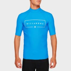 Billabong Union Relaxed Fit Short Sleeve Rashie Ryl. Billabong Rashvests found in Mens Rashvests & Mens Wetsuits. Code: 9791503