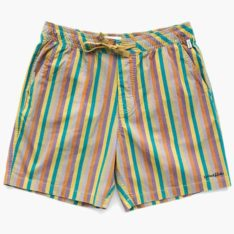 Critical Slide Society Frenzy Trunk Sand. Critical Slide Society Boardshorts - Fitted Waist found in Mens Boardshorts - Fitted Waist & Mens Shorts. Code: BS1902