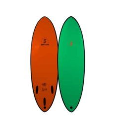 Softlite Softboards Bunsen 5ft 10in Emer. Softlite Softboards Softboards found in Boardsports Softboards & Boardsports Surf. Code: BUNSEN510