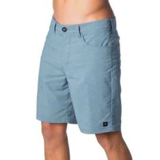 Rip Curl Access Twill 19 Boardwal Blue. Rip Curl Walkshorts - Fitted Waist found in Mens Walkshorts - Fitted Waist & Mens Shorts. Code: CWAKK1