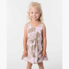 Rip Curl Mini Palm Cove Dress Lilac. Rip Curl Dresses found in Toddlers Dresses & Toddlers Skirts, Dresses & Jumpsuits. Code: FDRBA1