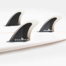 Fcs Fcsii Reactor Pc Charcoal Char. Fcs Fins found in Boardsports Fins & Boardsports Surf. Code: FREAPC04