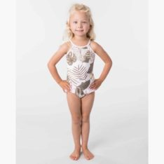 Rip Curl Mini Paradise Cove 1 Pc Lilac. Rip Curl Swimwear - One Piece found in Toddlers Swimwear - One Piece & Toddlers Swimwear. Code: FSICK1