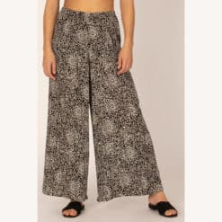 Sisstrevolution Tides Away Pant Blk. Sisstrevolution Pants found in Womens Pants & Womens Pants & Jeans. Code: G302MTID