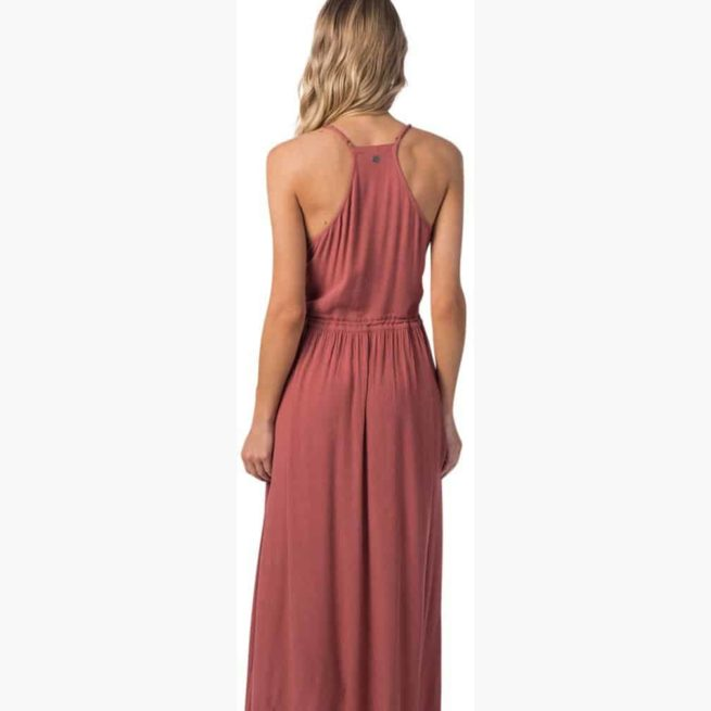 Rip Curl Nelly Maxi Dress Hot Sauce. Rip Curl Dresses found in Womens Dresses & Womens Skirts, Dresses & Jumpsuits. Code: GDRFE4