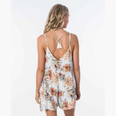 Rip Curl Playa Blanca Romper White. Rip Curl Dresses found in Womens Dresses & Womens Skirts, Dresses & Jumpsuits. Code: GDRIP1