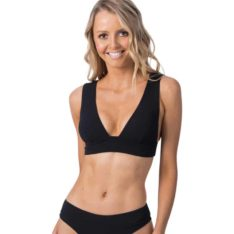 Rip Curl Premium Surf Deep V Black. Rip Curl Swimwear - Separates found in Womens Swimwear - Separates & Womens Swimwear. Code: GSI0M9