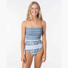 Rip Curl Navy Beach One Piece Slate Blue. Rip Curl Swimwear - One Piece found in Womens Swimwear - One Piece & Womens Swimwear. Code: GSIDV9