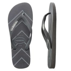 Havaianas Modern Stripes Steel Grey Steel. Havaianas Thongs found in Mens Thongs & Mens Footwear. Code: HTPM5178