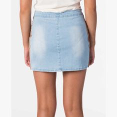 Rip Curl Girl Keep Surfin Skirt Light Blue. Rip Curl Skirts found in Girls Skirts & Girls Skirts, Dresses & Jumpsuits. Code: JSKAA9