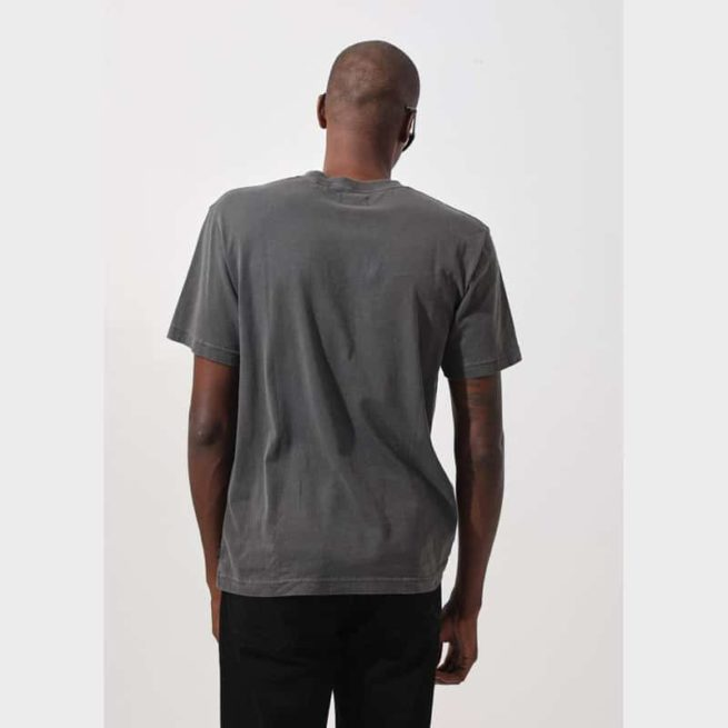 Afends Threads Tee Stblk. Afends Tees found in Mens Tees & Mens T-shirts & Singlets. Code: M194003