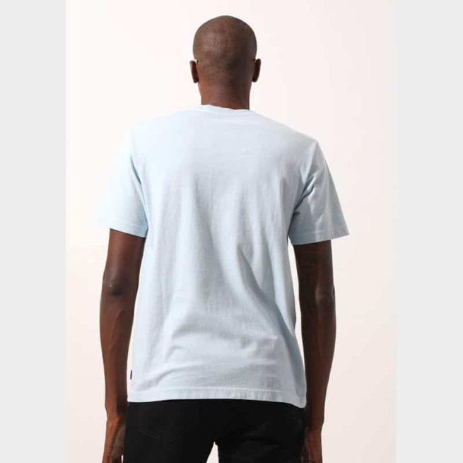 Afends Kettleish Tee Wash. Afends Tees found in Mens Tees & Mens T-shirts & Singlets. Code: M194016