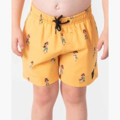 Rip Curl Vacation Volley-groms Washed Yellow. Rip Curl Boardshorts - Elastic Waist found in Toddlers Boardshorts - Elastic Waist & Toddlers Shorts. Code: OBOVI2