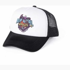Rip Curl Combo Trucker - Grom Black. Rip Curl Hats & Caps found in Toddlers Hats & Caps & Toddlers Headwear. Code: OCAPX1