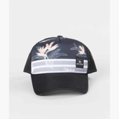 Rip Curl Eclipse Trucker-grom Black. Rip Curl Hats & Caps found in Toddlers Hats & Caps & Toddlers Headwear. Code: OCAQH1