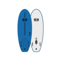 Ocean And Earth Bug Softboard 62 Aztec. Ocean And Earth Softboards found in Boardsports Softboards & Boardsports Surf. Code: SBSO62