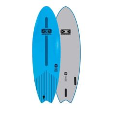 Ocean And Earth Ezi-rider 6 0 Softboard Blue. Ocean And Earth Softboards found in Boardsports Softboards & Boardsports Surf. Code: SESO60