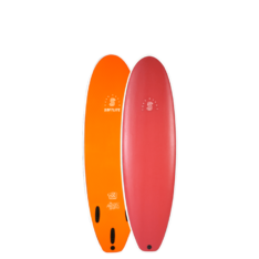Softlite Softboards Test Tube 6.0 Ft Red. Softlite Softboards Softboards found in Boardsports Softboards & Boardsports Surf. Code: TESTTUBE6