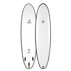 Softlite Softboards Test Tube 8ft Whi. Softlite Softboards Softboards found in Boardsports Softboards & Boardsports Surf. Code: TESTTUBE8