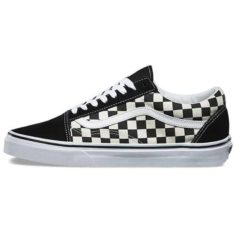 Vans Old Skool Black White Check Blkwh. Vans Shoes found in Womens Shoes & Womens Footwear. Code: VNA38G1P0S