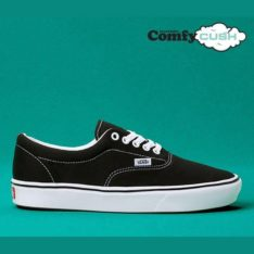 Vans Comfycush Era Classic Blkwh. Vans Shoes found in Mens Shoes & Mens Footwear. Code: VNA3WM9VNE