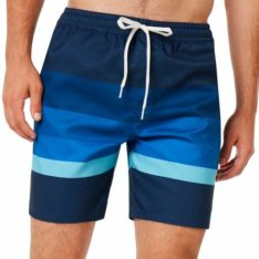 Oakley Bismark Boardshort Foggy Blue. Oakley Boardshorts - Fitted Waist found in Mens Boardshorts - Fitted Waist & Mens Shorts. Code: 482442AU