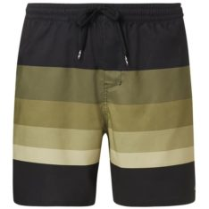 Oakley Bismark Boardshort Worn Olive. Oakley Boardshorts - Fitted Waist found in Mens Boardshorts - Fitted Waist & Mens Shorts. Code: 482442AU
