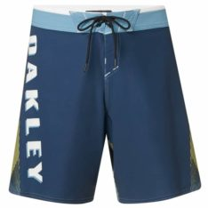 Oakley Oakley 75 Boardshort 18 Foggy Blue. Oakley Boardshorts - Fitted Waist found in Mens Boardshorts - Fitted Waist & Mens Shorts. Code: 482569