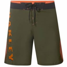 Oakley Oakley 75 Boardshort 18 New Dark Brush. Oakley Boardshorts - Fitted Waist found in Mens Boardshorts - Fitted Waist & Mens Shorts. Code: 482569