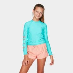 Billabong Lotta Love Boardshort Coral Pink. Billabong Boardshorts - Fitted Waist found in Girls Boardshorts - Fitted Waist & Girls Shorts. Code: 5581361