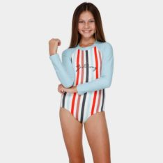 Billabong Fun Fair One Piece Rashie C08. Billabong Rashvests found in Girls Rashvests & Girls Wetsuits. Code: 5791007