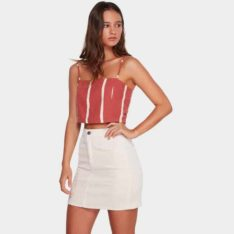 Billabong Lily Corduroy Skirt Wpr. Billabong Skirts found in Womens Skirts & Womens Skirts, Dresses & Jumpsuits. Code: 6592521