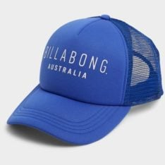 Billabong All Time Trucker Cap Bay. Billabong Hats & Caps found in Womens Hats & Caps & Womens Headwear. Code: 6681301