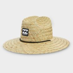 Billabong Tides Straw Hat Nat. Billabong Straw Hats found in Mens Straw Hats & Mens Headwear. Code: 9672301