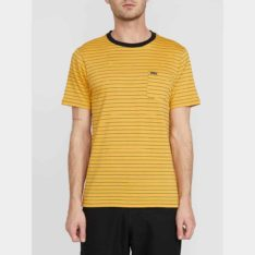 Volcom Stories Crew Hgd. Volcom Tees found in Mens Tees & Mens T-shirts & Singlets. Code: A01118R0+