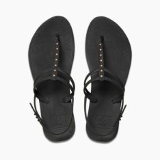 Reef Escape Lux T Stud Antique Black. Reef Thongs found in Womens Thongs & Womens Footwear. Code: A30LH