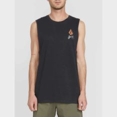 Volcom Lock It Up Muscle Blk. Volcom Singlets & Tanks found in Mens Singlets & Tanks & Mens T-shirts & Singlets. Code: A3741970
