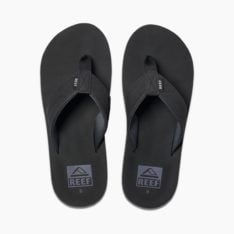Reef Twinpin Lux Black. Reef Thongs found in Mens Thongs & Mens Footwear. Code: A3YKZ