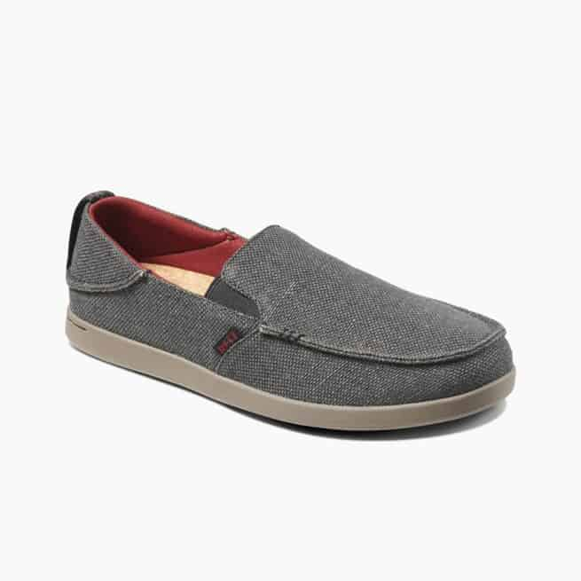 Reef Cushion Bounce Matey Black/red/grey. Reef Shoes in Mens Shoes & Mens Footwear. Code: A3YLB