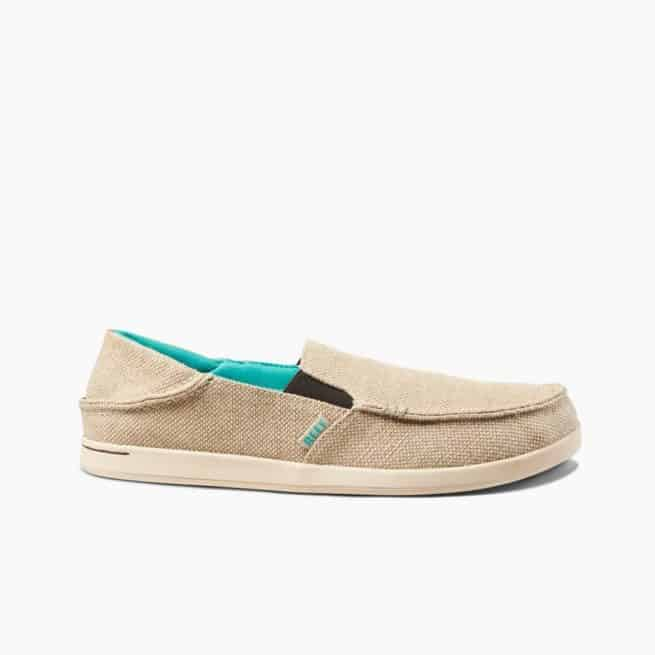 Reef Cushion Bounce Matey Khaki/teal. Reef Shoes in Mens Shoes & Mens Footwear. Code: A3YLB