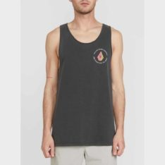 Volcom Fracture Tank Blk. Volcom Singlets & Tanks found in Mens Singlets & Tanks & Mens T-shirts & Singlets. Code: A4541970
