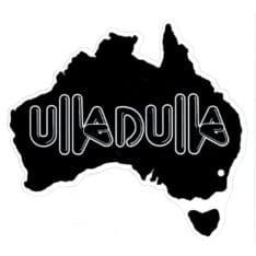 Ulladulla Surfboard Co Oz Ulladulla Sticker Assor. Ulladulla Surfboard Co Stickers found in Generic Stickers & Generic Accessories. Code: AUSTRALIA