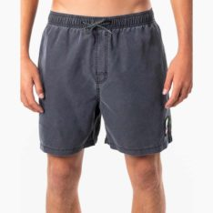 Rip Curl Native Volley Black. Rip Curl Boardshorts - Elastic Waist found in Mens Boardshorts - Elastic Waist & Mens Shorts. Code: CBOBQ9