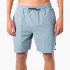 Rip Curl Mf Pivot 18 Volley Dusty Blue. Rip Curl Boardshorts - Elastic Waist found in Mens Boardshorts - Elastic Waist & Mens Shorts. Code: CBORY1