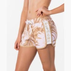 Rip Curl Paradise Cove 3 B/short Lilac. Rip Curl Boardshorts - Fitted Waist found in Womens Boardshorts - Fitted Waist & Womens Shorts. Code: GBOEG1